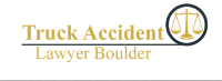 Veteran Owned Business Truck Accident Lawyers Boulder in Boulder CO