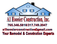 A1 Hoosier Construction Inc - Contractors, Specialty Trades